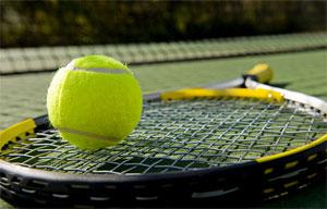 Tennis-regler